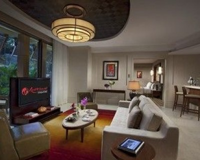 Singapore | Resorts World Sentosa - Equarius Hotel, Singapore