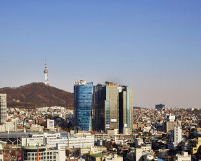 Seoul | Four Points By Sheraton Seoul, Namsan, Seoul
