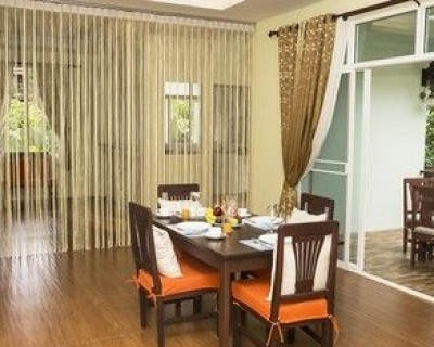 StreetDeal Travel & Vacation Deal: Krabi | Baan Aree Villa, Krabi