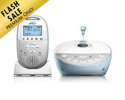 philips dect baby monitor. Black Bedroom Furniture Sets. Home Design Ideas