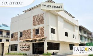 54% off 1-Day BATAM Spa Retreat @ The Spa Secret + Indonesian Buffet Lunch + Return Ferry Tickets & Land Transfers