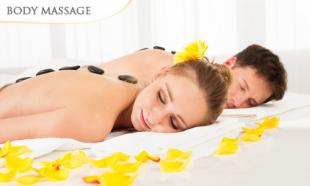 ORCHARD: UP TO 80% off 60-Min Hot Stone Massage for Men & Women!