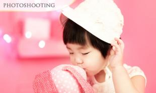 64% off 75-MIN Professional Photoshoot for Children & Infants + 10 Edited Photographs