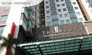 UP TO 63% off 2D1N BATAM The BCC Hotel with NO Surcharges