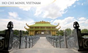 60% off 4D3N HO CHI MINH CITY Liberty 3 Hotel via Vietnam Airlines