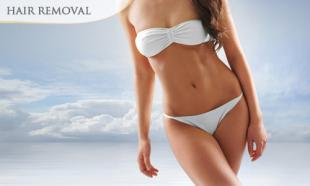 94% OFF for 1 year Unlimited Brazilian Hair Removal with Unlimited Shots at Orchard!