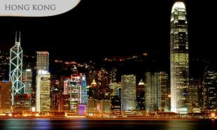 40% off 4D3N HONG KONG Hotel Rainbow via Cathay Pacific Airlines