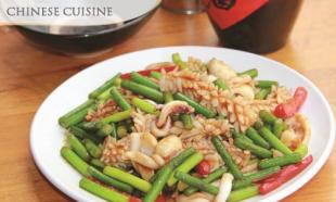 CHINATOWN: 56% off 4-Course Feng Bo Zhuang Signature Feast! Valid ALL-DAY, DAILY! [ IMMEDIATE REDEMPTION! ]