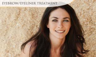 TOA PAYOH : 67% off Painless Eyebrow/Eyeliner E-Light Ink Removal
