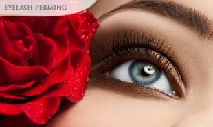 JURONG WEST: 63% Off Creative Eyelash Perming + Eyebrow Trimming with BeauSecret Beauty!