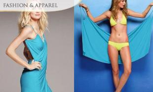 67% off Convertible Summer Beach Towel Dress (6 Colours) + FREE Delivery