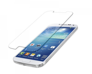 Resistant Glass Screen Protector for Smartphones
