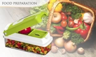 UP TO 69% off Nicer Dicer Plus (1 Unit OR 2 Units)
