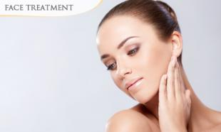CITY HALL : 84% off Radio Frequency Removal of Unsightly Facial Milia/Oil Seeds + Eyebrow Trim