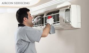 73% off Professional Aircon Servicing by Soon Heng Aircon Engineering