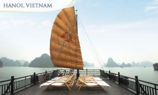23% off 3D2N/4D3N/5D4N HANOI & HALONG BAY Tour