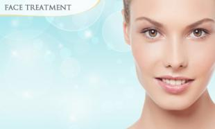 ORCHARD : 93% off SIX (6) Sessions x 75mins Facial Treatment