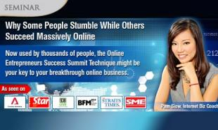 FREE Introductory Internet Marketing Workshop to the Acclaimed Summit Technique by Internet Biz Owners Club