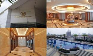 42% off 3D2N/4D3N BANGKOK stay at The Berkeley Hotel Pratunam