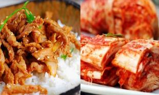 TOP KOREAN DELICACY! SGD27 for Ready-to-Cook 1 Kg Bulgogi BBQ Chicken/ Pork! Fit for 6 PAX !