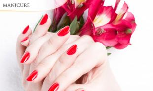 CLEMENTI: 71% Off Classic Gelish Mani + Free Soak Off with Elva Beauty Palace, Clementi!