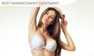 CITY HALL : 94% OFF Bust Enhancement with Beauteous!
