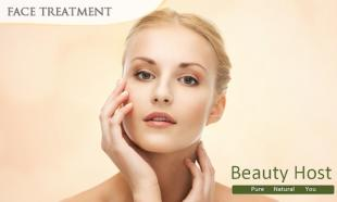 Opening Special Promotion: 95% OFF 1 For 1 Renewal Cell Facial (worth SGD512) with Beauty Host at Clementi!