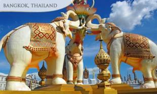 50% off 4D3N BANGKOK via SQ (4 hotel choices)