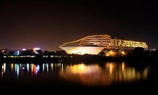 FLASH SALES: 75% off 2D1N BATAM Pacific Palace Hotel