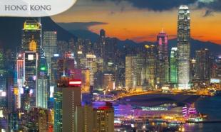 51% off 4D3N HONG KONG via Cathay Pacific Airlines