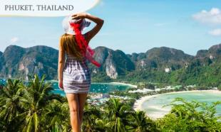 44% off PHUKET 1 Day Activity (5 Choices)