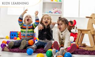 50% off 90mins Facilitated Fun Activities for Children & Parents at Little Castle