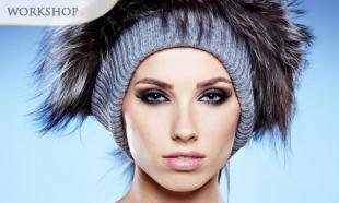87% off 2-Hour Makeup 101 Workshop + 2-Hour Smokey Eye Workshop