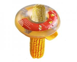 Set of 2 Corn Kernel Peeler Device