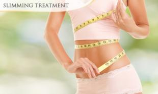 TANGLIN: 94% off 1 Month of Slimming Treatments + FREE Body Scan + SGD100 Treatment Voucher