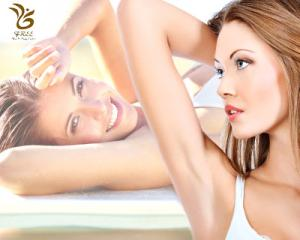 2 Sessions of Underarm Treatment