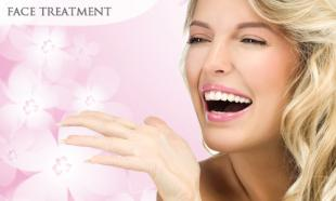 ORCHARD & MARINA SQUARE: 85% Off Expected Mom-To-Be Facial (Safe/Natural/Mild) with Free Skin & Body Perfect!