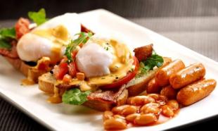 BEST BRUNCH EVER! 59% off Decadent 3-Course Brunch Affair! Valid DAILY! IMMEDIATE REDEMPTION!