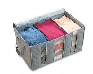 65L Bamboo Charcoal Storage Bag