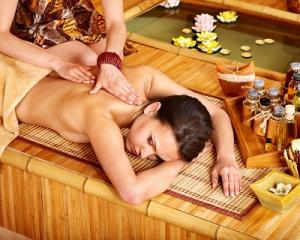 60-MIN Acupoint Meridian Full Body Massage