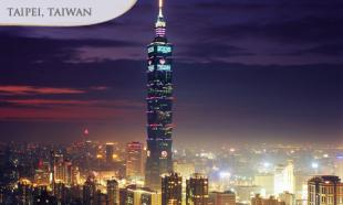 38% off 4D3N TAIPEI East Dragon Hotel (XMD) via EVA Airways/ TransAsia Airways
