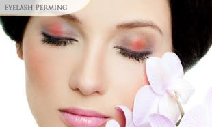 TOA PAYOH: 78% off for 3D Japanese Barbie Doll Eyelash Perming with HLH Beauty & Wellness, TPY