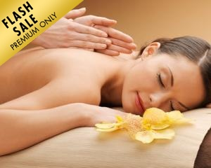 Javanese Full Body Massage + Gua Sha