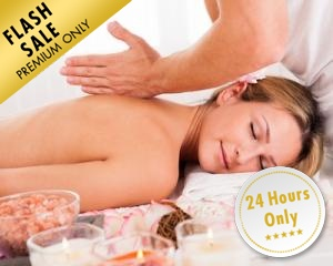 60-MIN Relaxing Full Body Massage
