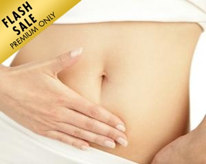 Womb Care Therapy + Tummy Candling