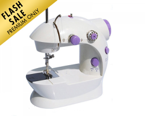 Electric Mini Sewing Machine