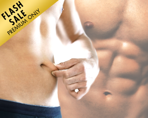 Men Belly Trim & Slim Treatment