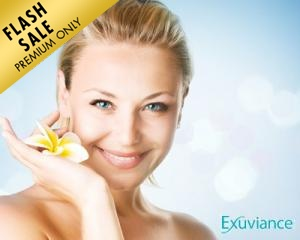 135-MIN Exuviance Full Facial Treatment