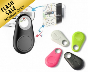 Wireless Smart Bluetooth Key Finder