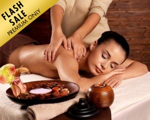 Swedish Aroma Full Body Massage